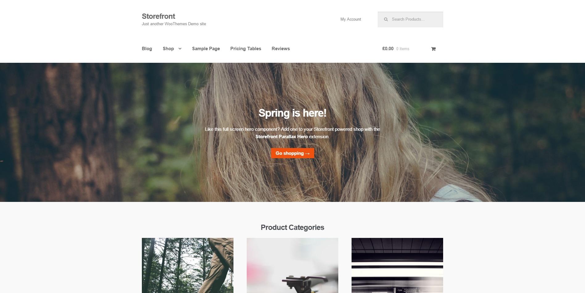 Pleasing 10 Best Free Woocommerce Wordpress Themes 2016 Short Hairstyles Gunalazisus