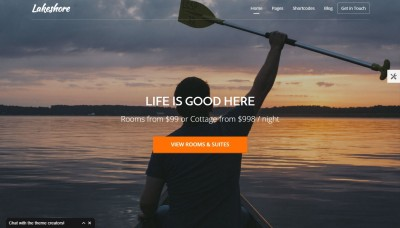10+ Best Responsive WordPress Themes 2016
