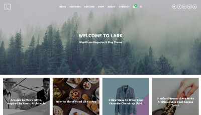 5+ Powerful Responsive WordPress Themes 2016