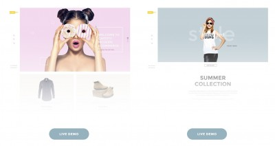 Download WooCommerce themes 2016
